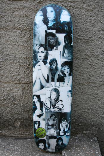 Skull Skates Ak S Old School Skateboard Collection