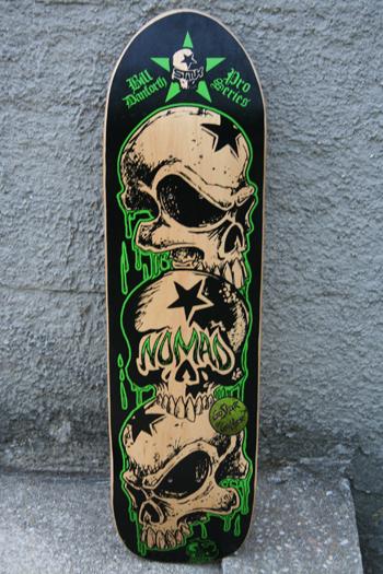 Jim Murphy Ak S Old School Skateboard Collection Alva