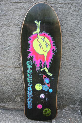 Valterra Ak S Old School Skateboard Collection Alva